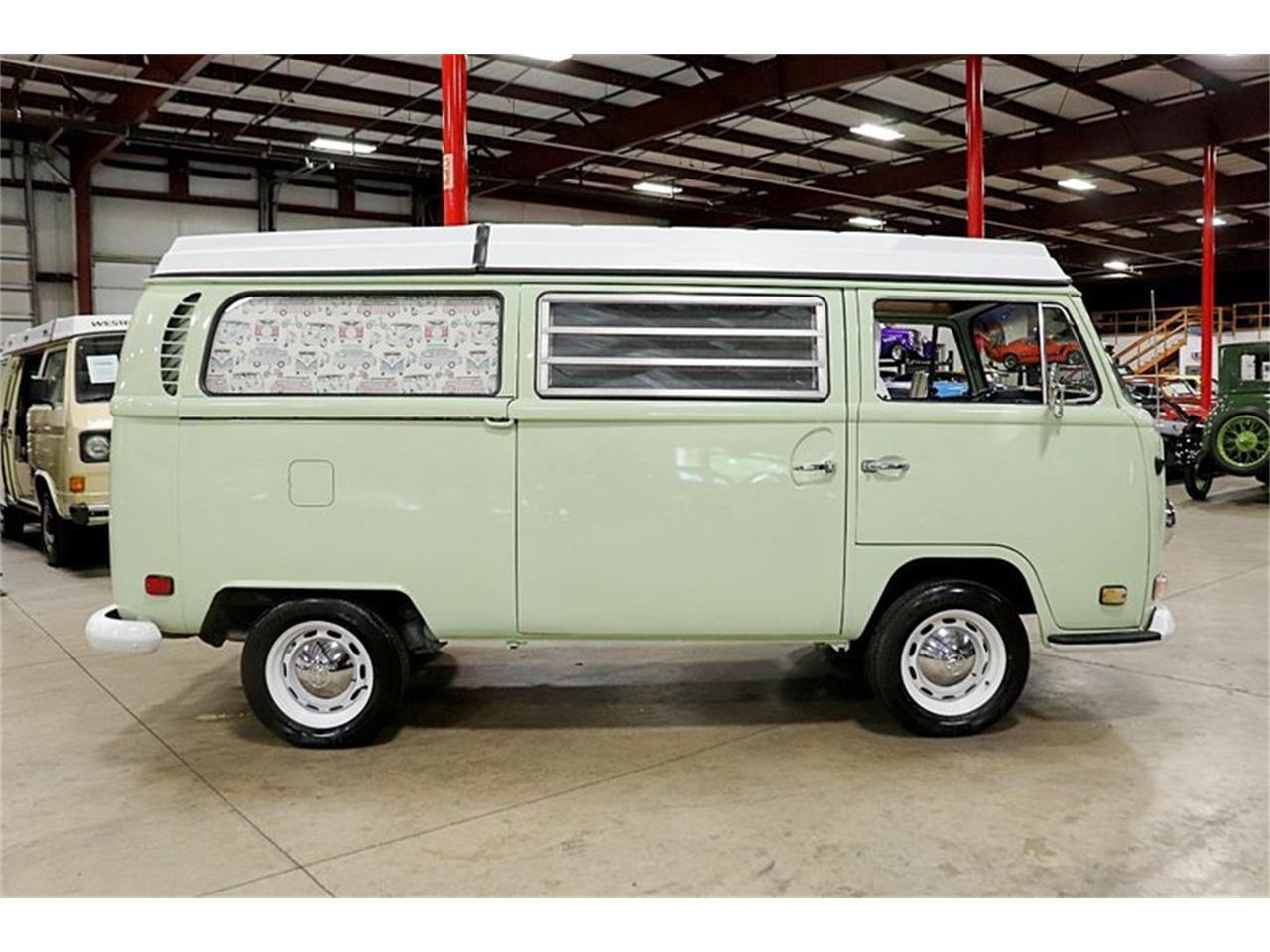 Large Picture of '69 Volkswagen Westfalia Camper Offered by GR Auto Gallery - Q5WZ
