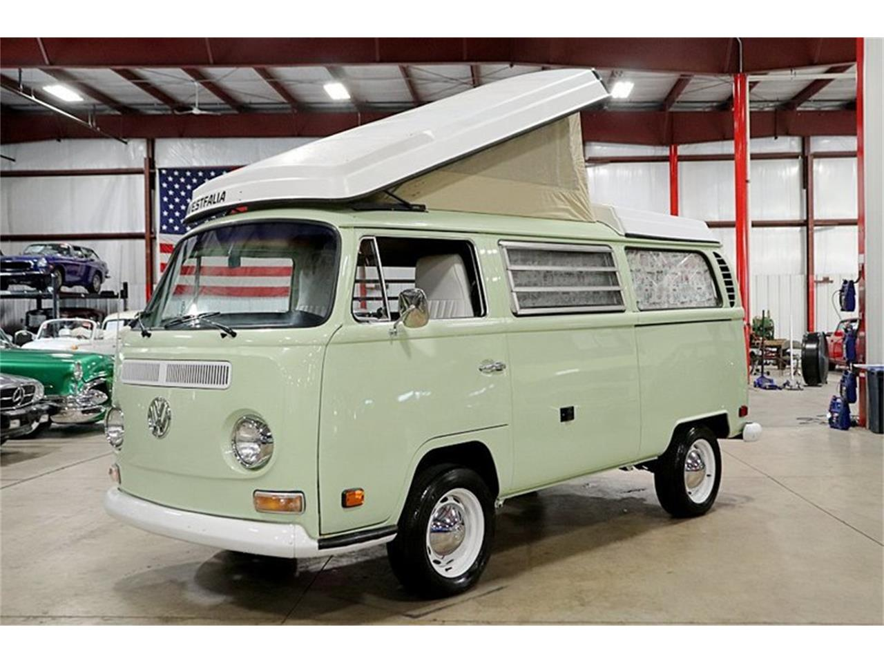 Large Picture of '69 Westfalia Camper Offered by GR Auto Gallery - Q5WZ