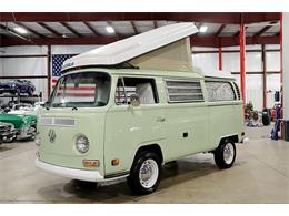 Picture of 1969 Westfalia Camper located in Michigan - Q5WZ