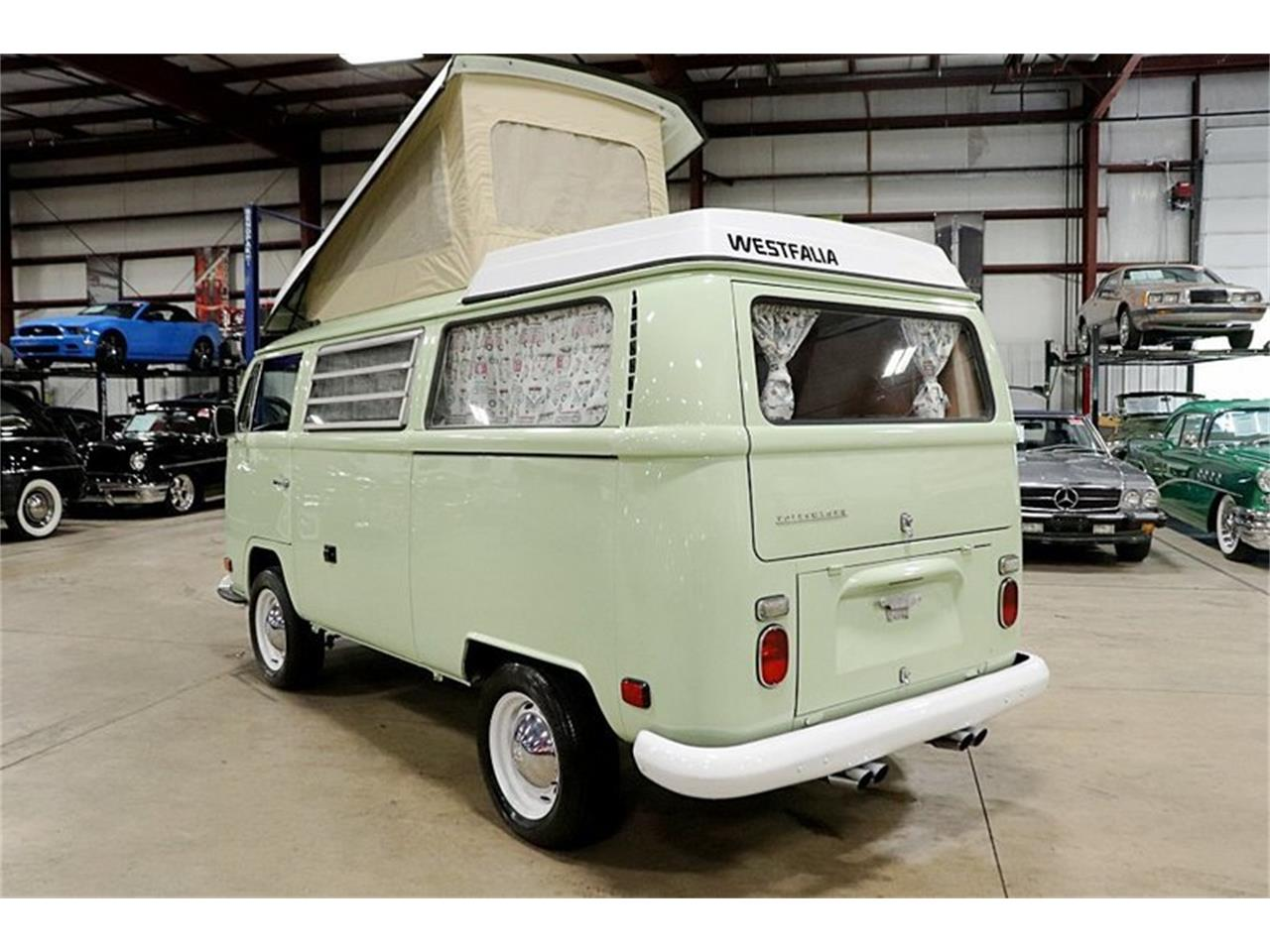 Large Picture of Classic '69 Volkswagen Westfalia Camper - $26,900.00 Offered by GR Auto Gallery - Q5WZ