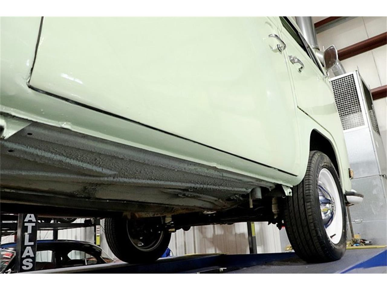 Large Picture of '69 Volkswagen Westfalia Camper - $26,900.00 Offered by GR Auto Gallery - Q5WZ