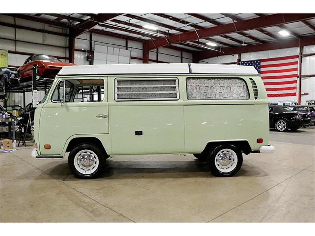 Large Picture of Classic '69 Volkswagen Westfalia Camper located in Kentwood Michigan - $26,900.00 - Q5WZ