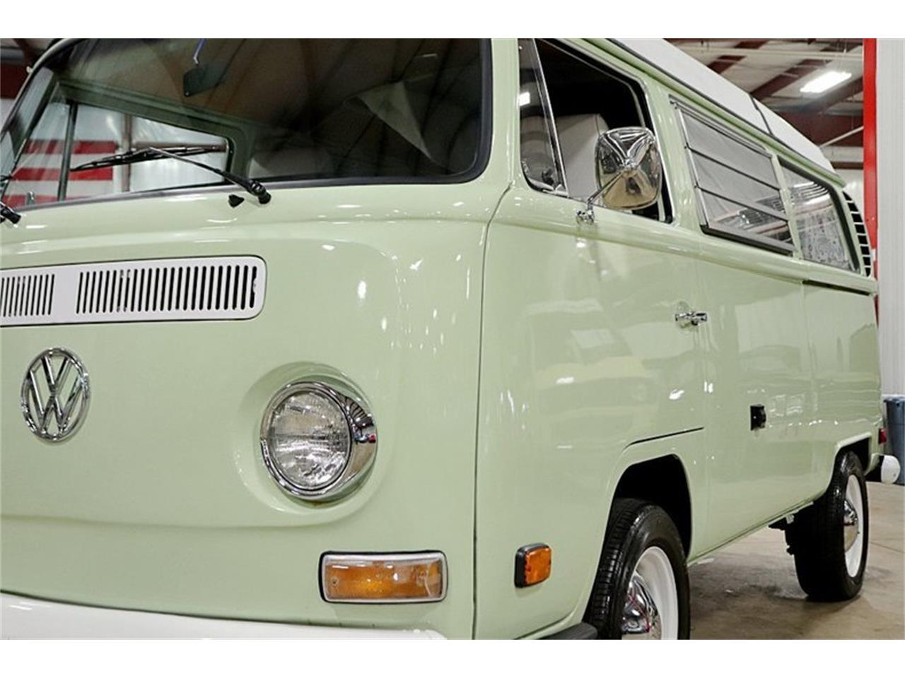 Large Picture of Classic 1969 Westfalia Camper - Q5WZ