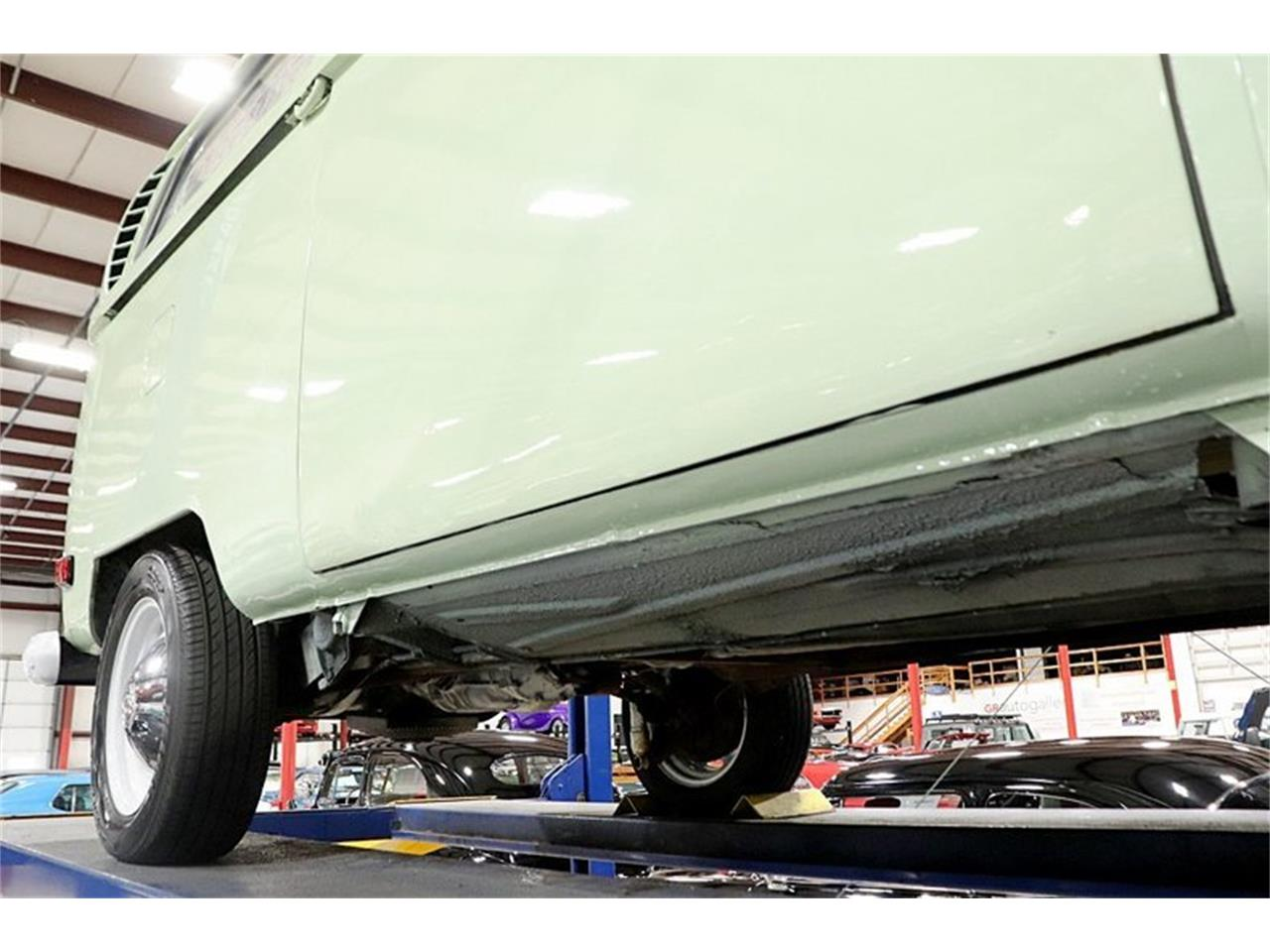 Large Picture of '69 Volkswagen Westfalia Camper - $26,900.00 - Q5WZ