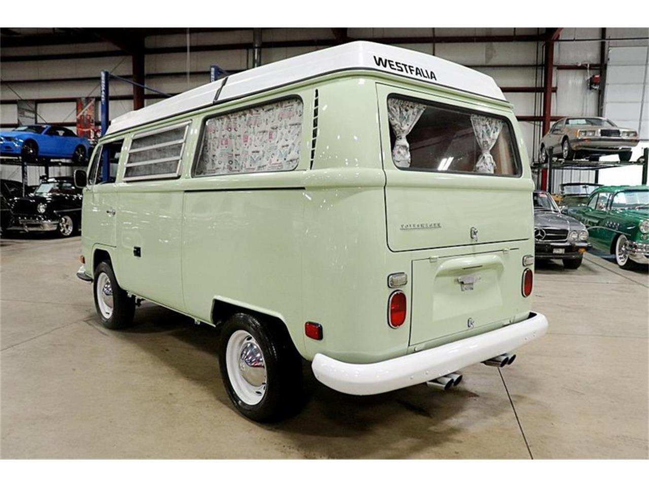 Large Picture of '69 Westfalia Camper - Q5WZ