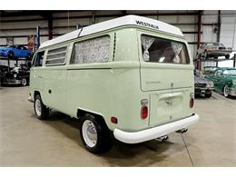 Picture of Classic '69 Westfalia Camper located in Kentwood Michigan Offered by GR Auto Gallery - Q5WZ