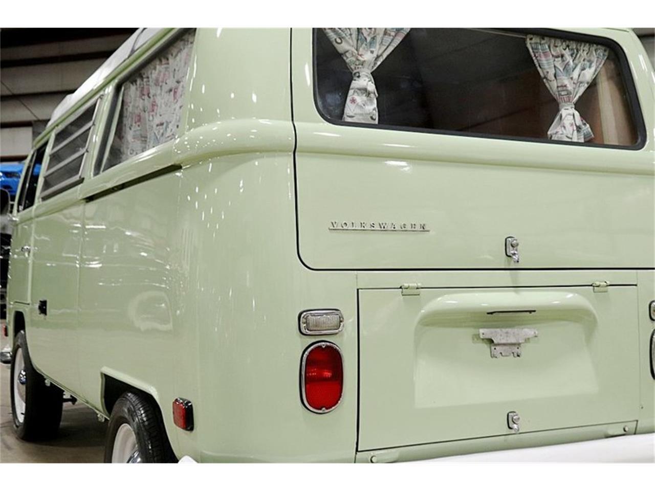 Large Picture of Classic 1969 Westfalia Camper located in Michigan - $26,900.00 - Q5WZ