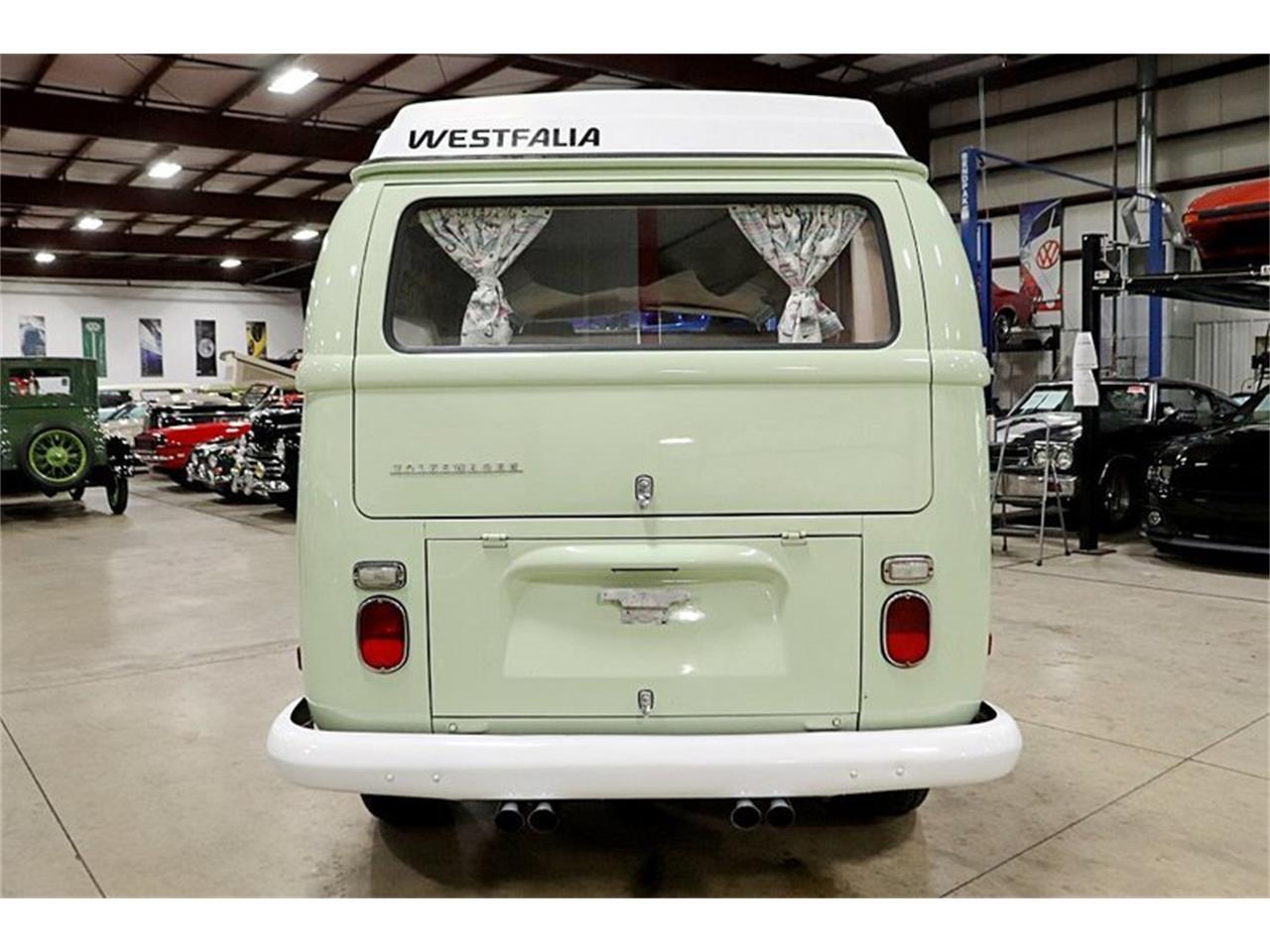 Large Picture of 1969 Westfalia Camper - $26,900.00 - Q5WZ