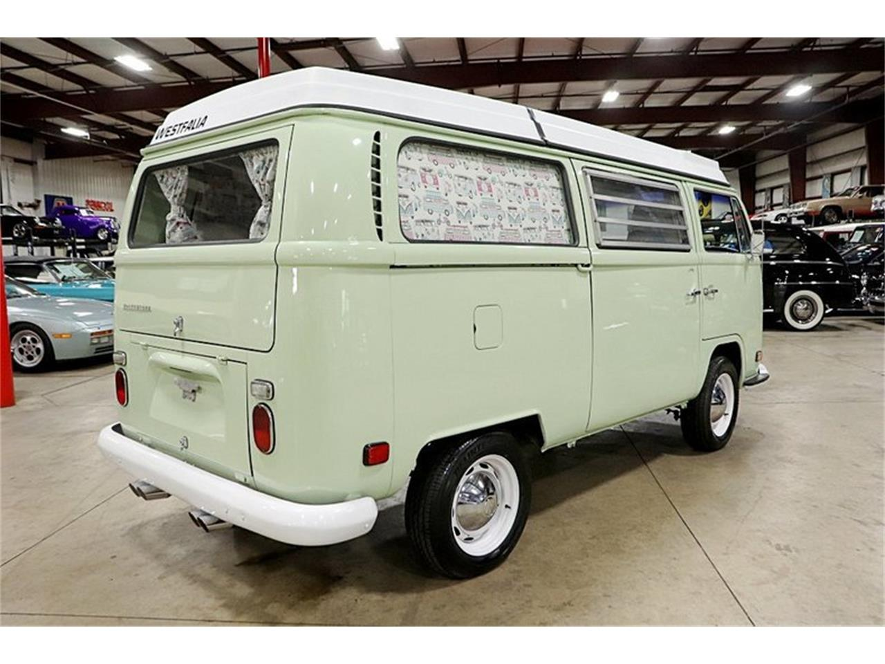 Large Picture of 1969 Westfalia Camper located in Kentwood Michigan - $26,900.00 - Q5WZ