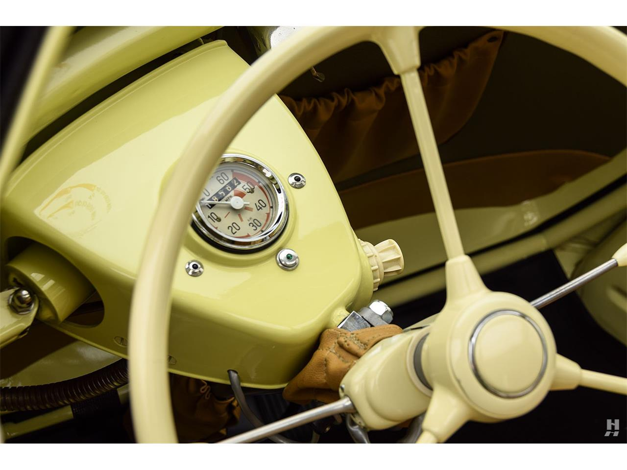 Large Picture of 1958 Isetta Offered by Hyman Ltd. Classic Cars - QAXT