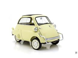 Picture of Classic '58 Isetta Offered by Hyman Ltd. Classic Cars - QAXT