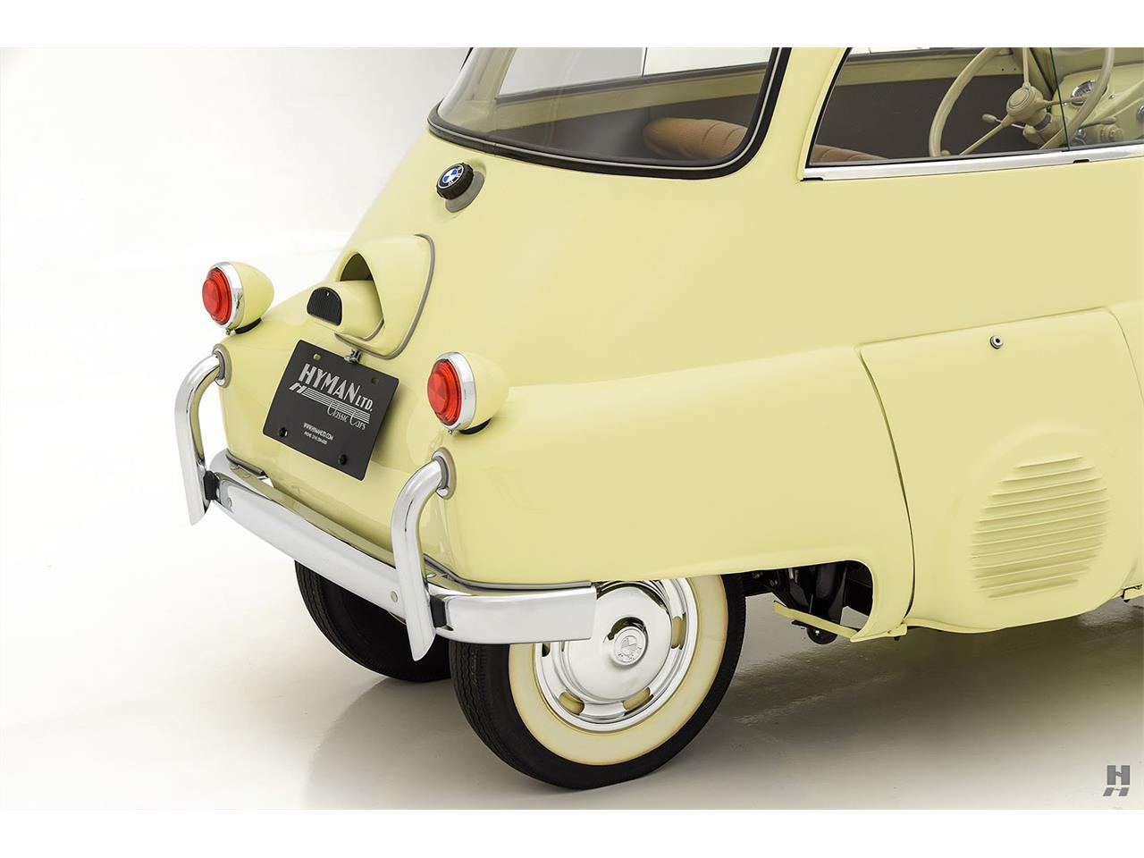 Large Picture of '58 BMW Isetta - $39,500.00 - QAXT
