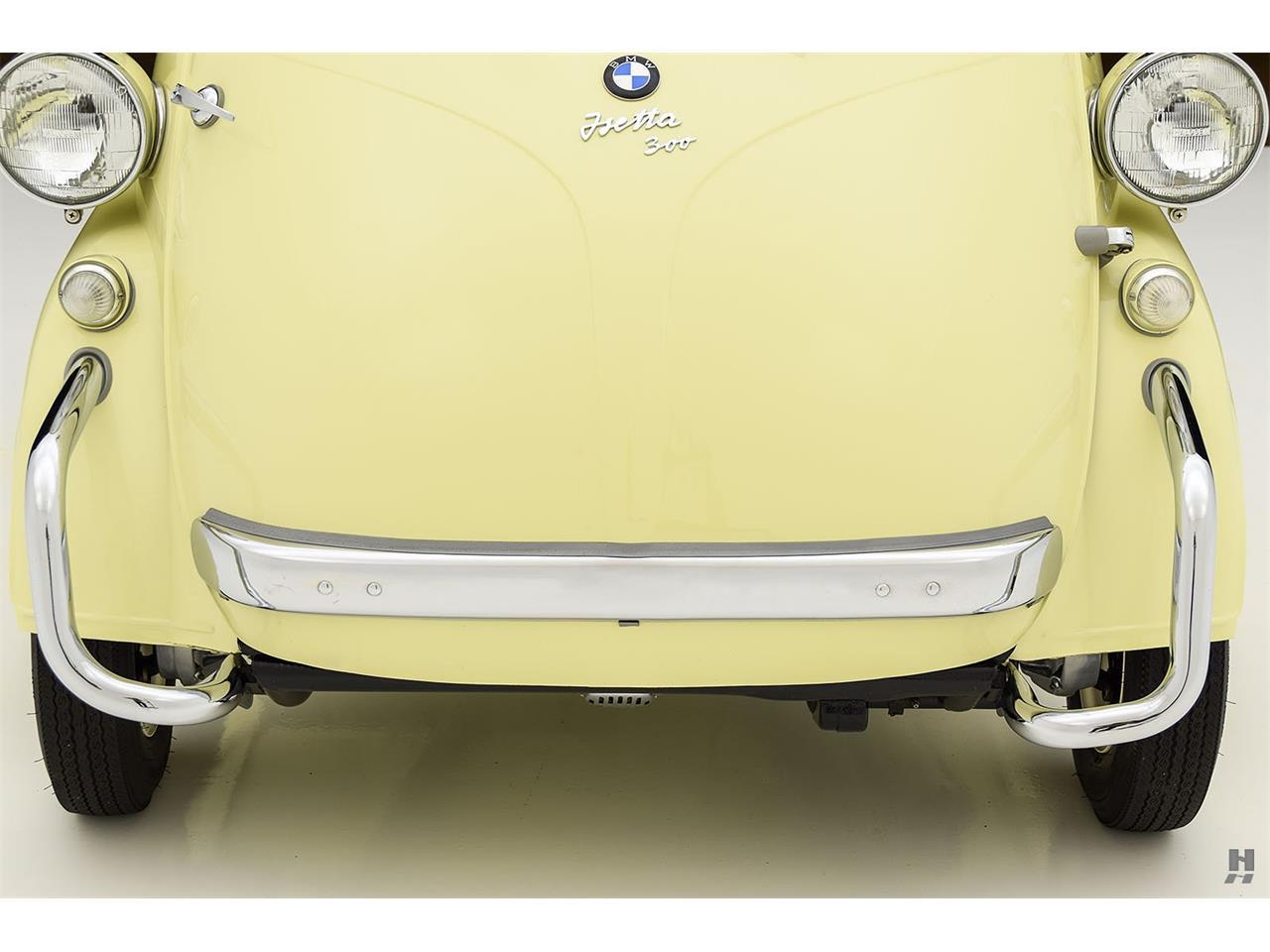 Large Picture of '58 Isetta - QAXT
