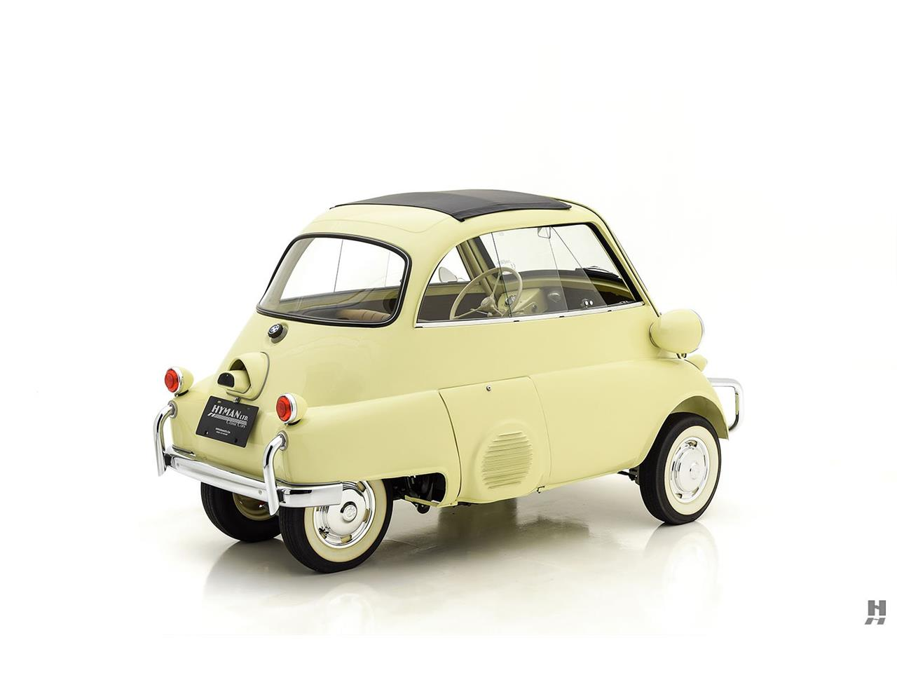 Large Picture of Classic '58 BMW Isetta - $39,500.00 - QAXT