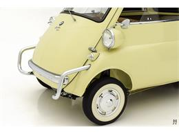 Picture of 1958 Isetta located in Saint Louis Missouri Offered by Hyman Ltd. Classic Cars - QAXT