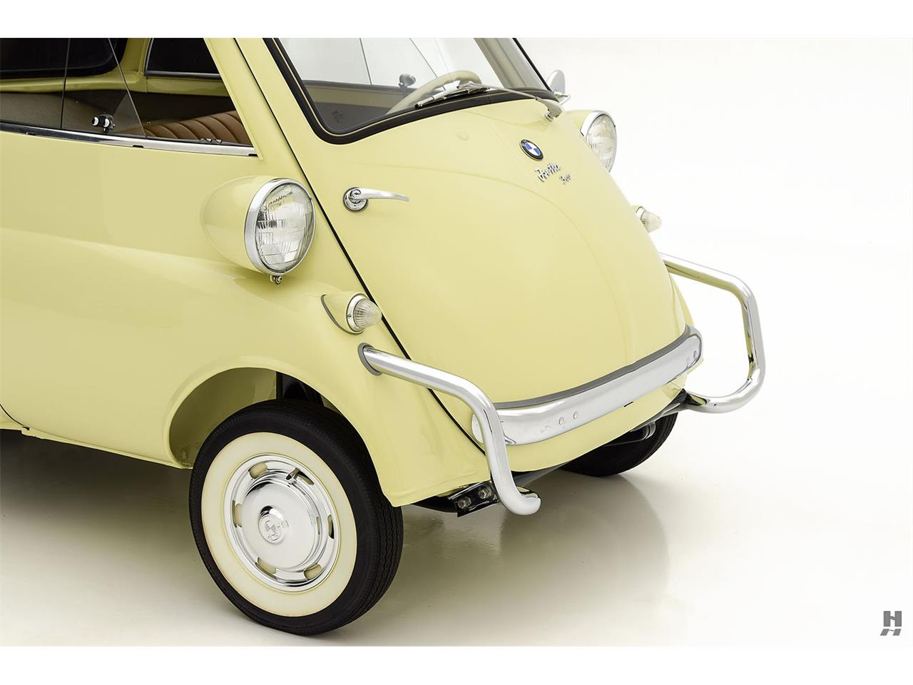 Large Picture of 1958 BMW Isetta - $39,500.00 Offered by Hyman Ltd. Classic Cars - QAXT