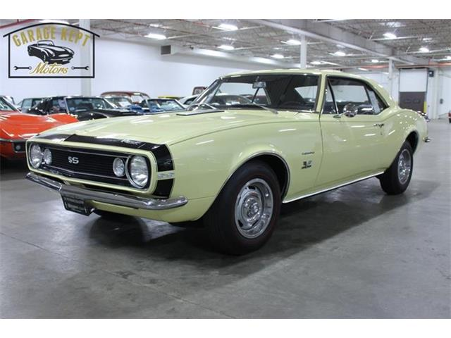 Picture of '67 Camaro - QAXX