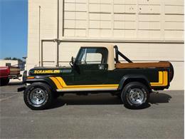 Picture of '82 CJ8 Scrambler - QAY0