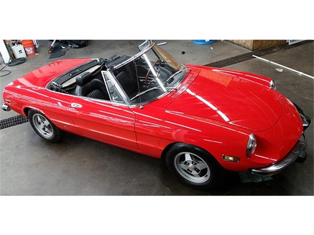 Picture of '73 Spider Veloce - QAY1