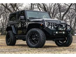 Picture of '17 Wrangler - QAY8