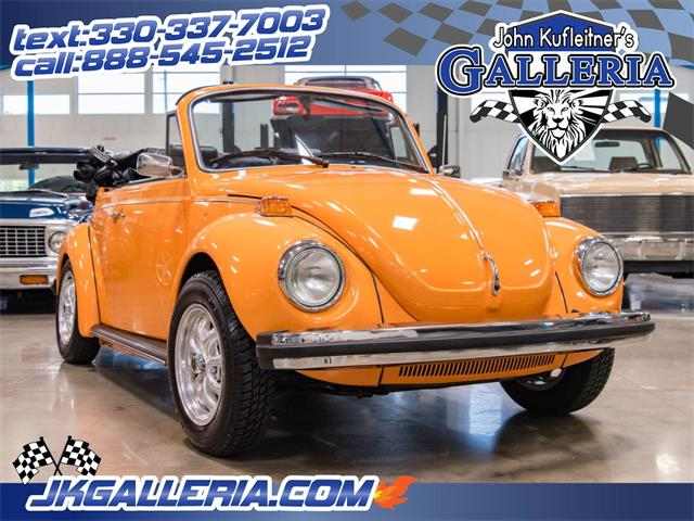 Picture of 1974 Beetle - $19,800.00 - QAZC