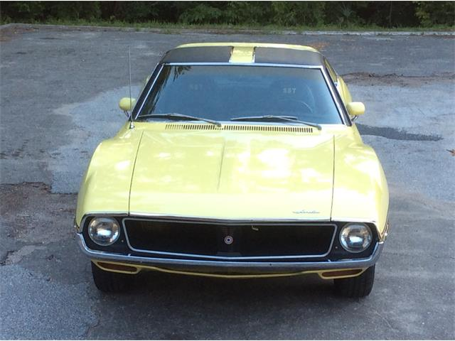 Picture of Classic 1971 AMC Javelin located in Flagler Beach Florida Auction Vehicle - QAZL