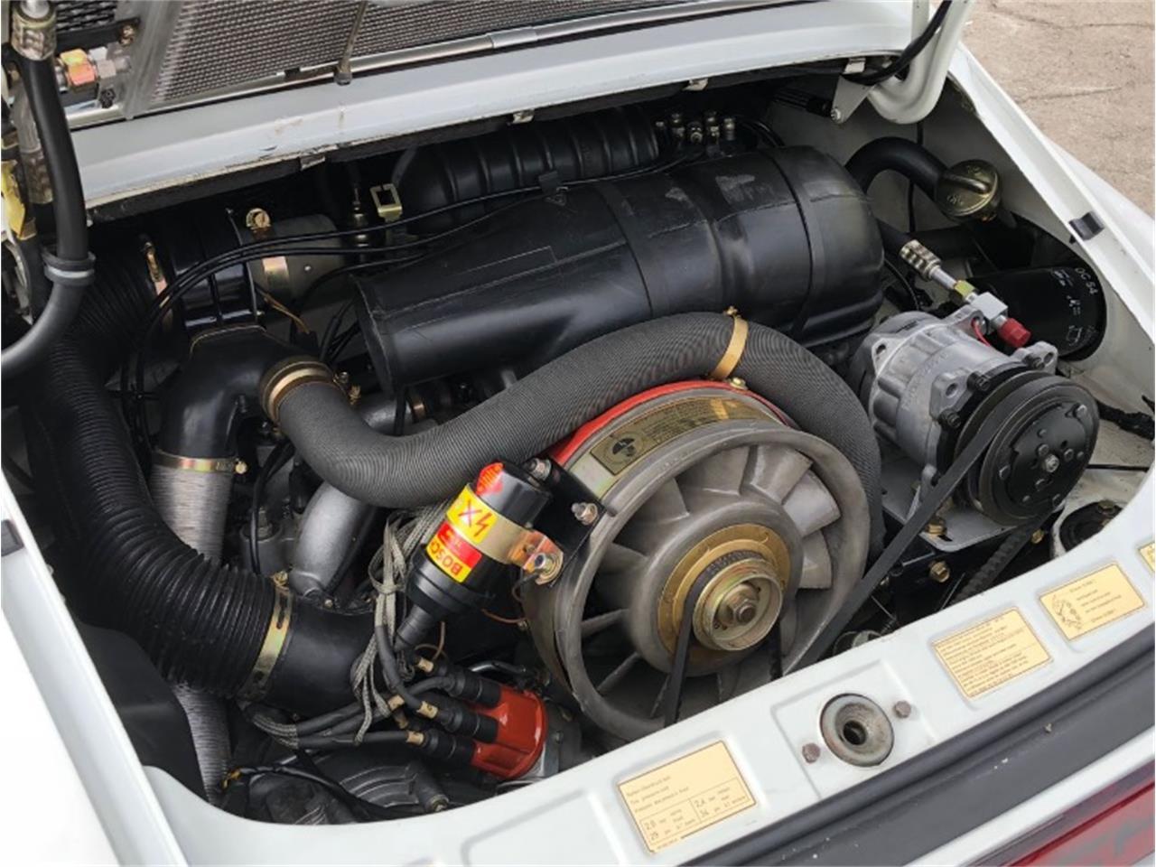 Large Picture of '77 911 Carrera - Q5EX