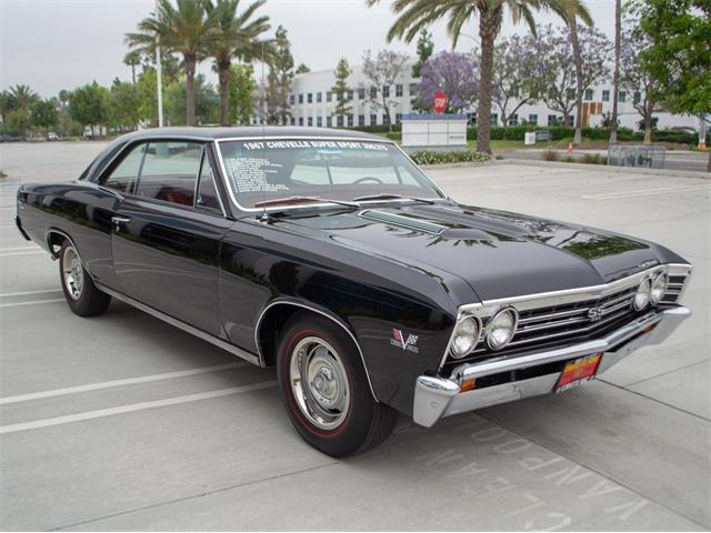 Picture of '67 Chevelle - QAZP