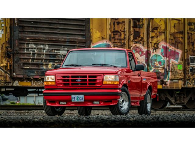 Picture of '95 F150 - QAZY