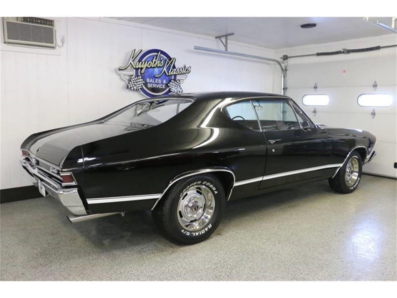 Large Picture of '68 Chevelle Malibu - QB02