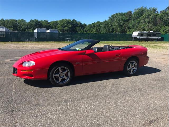 Picture of '00 Camaro - QB04