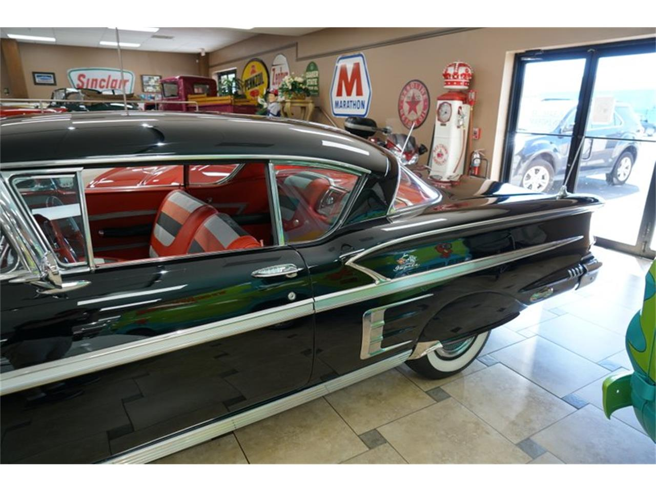 Large Picture of '58 Impala - QB09