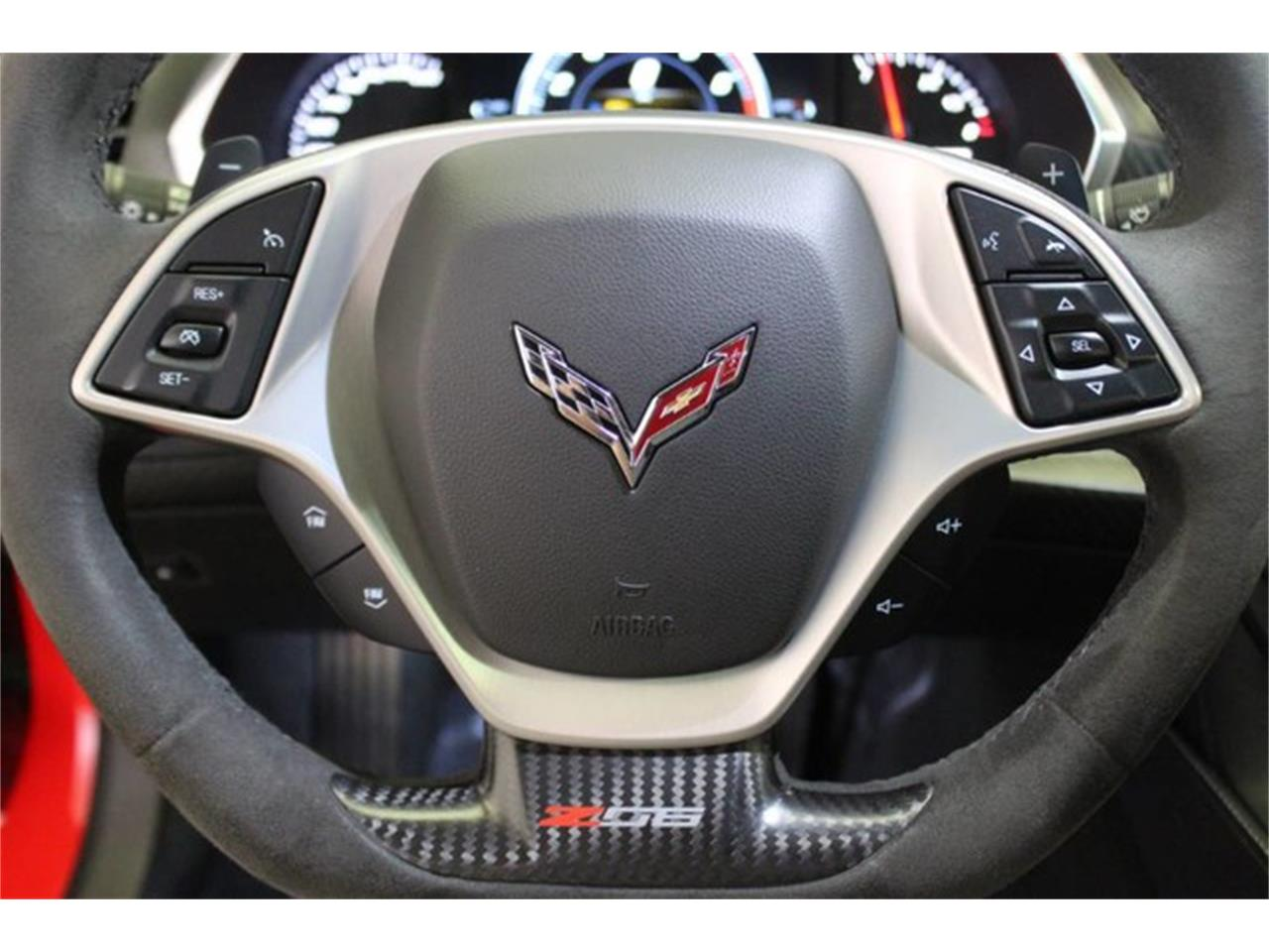 Large Picture of '18 Corvette - QB0E