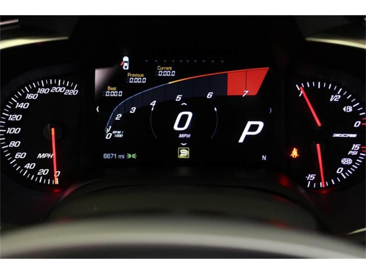 Large Picture of '18 Corvette - QB0F