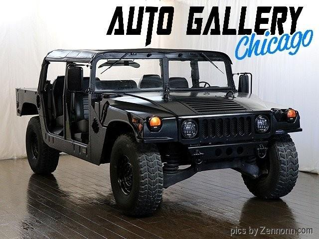 Picture of '94 Hummer H1 - $34,990.00 Offered by  - QB0M