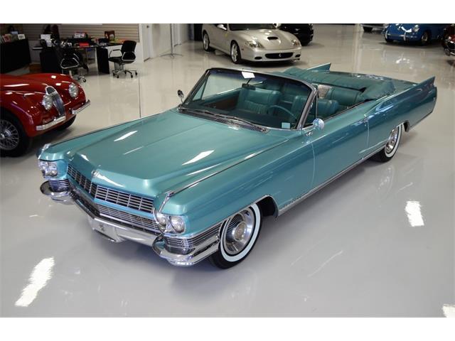 Picture of '64 Eldorado - QB0T