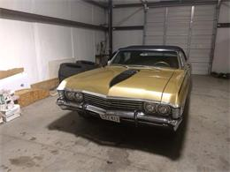 Picture of '67 Impala - QB16