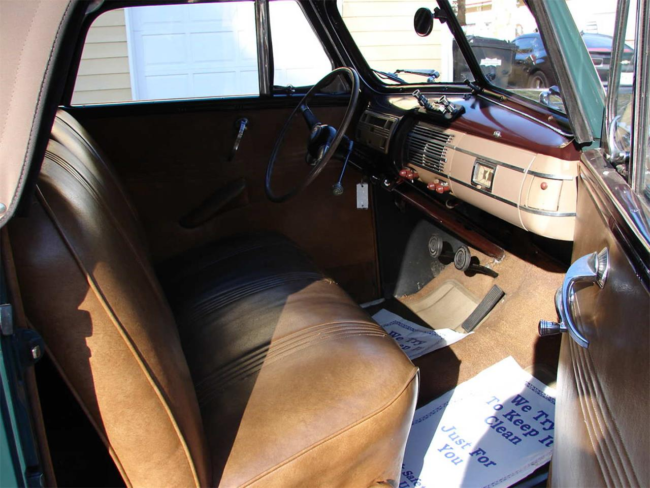 Large Picture of Classic '40 Deluxe Auction Vehicle Offered by Vicari Auction - QB19