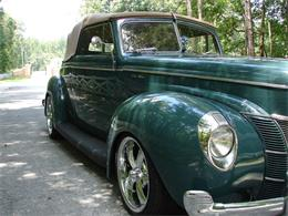 Picture of Classic 1940 Deluxe Auction Vehicle - QB19