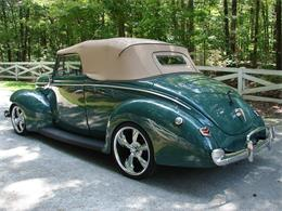 Picture of '40 Ford Deluxe - QB19