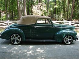 Picture of 1940 Deluxe Offered by Vicari Auction - QB19
