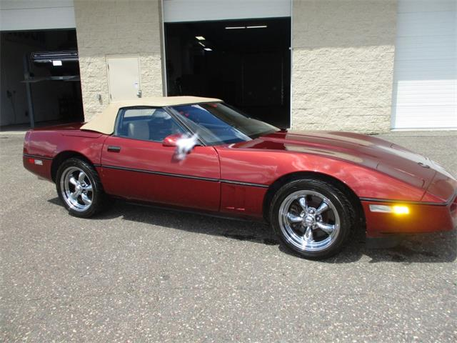 Picture of 1986 Corvette located in Minnesota - $8,995.00 Offered by  - QB1A