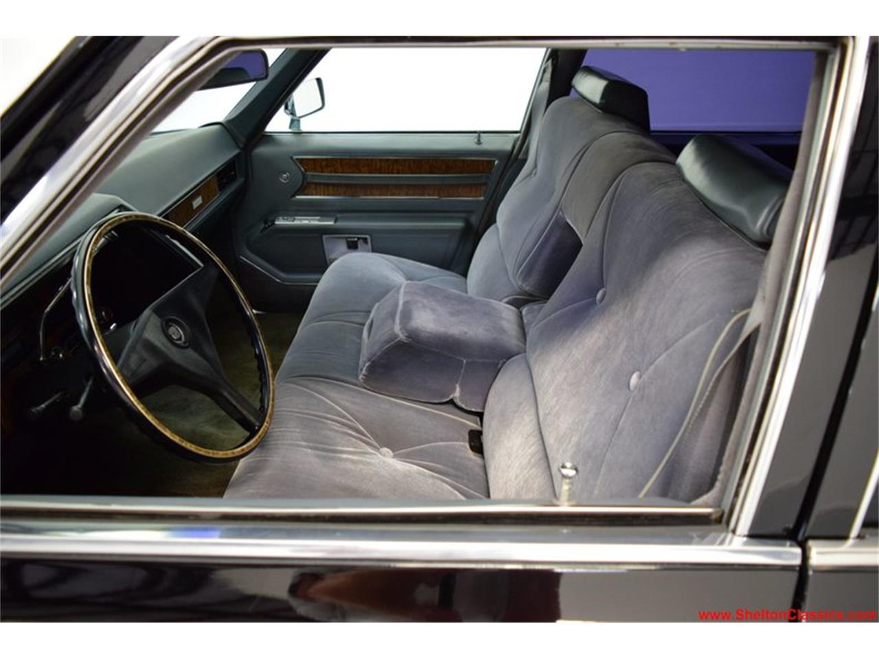 Large Picture of '70 Cadillac Fleetwood - $16,995.00 Offered by Shelton Classics & Performance - Q5XC