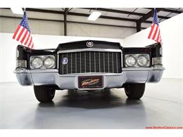 Picture of '70 Cadillac Fleetwood located in North Carolina - $16,995.00 Offered by Shelton Classics & Performance - Q5XC