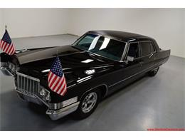 Picture of 1970 Cadillac Fleetwood - $16,995.00 - Q5XC