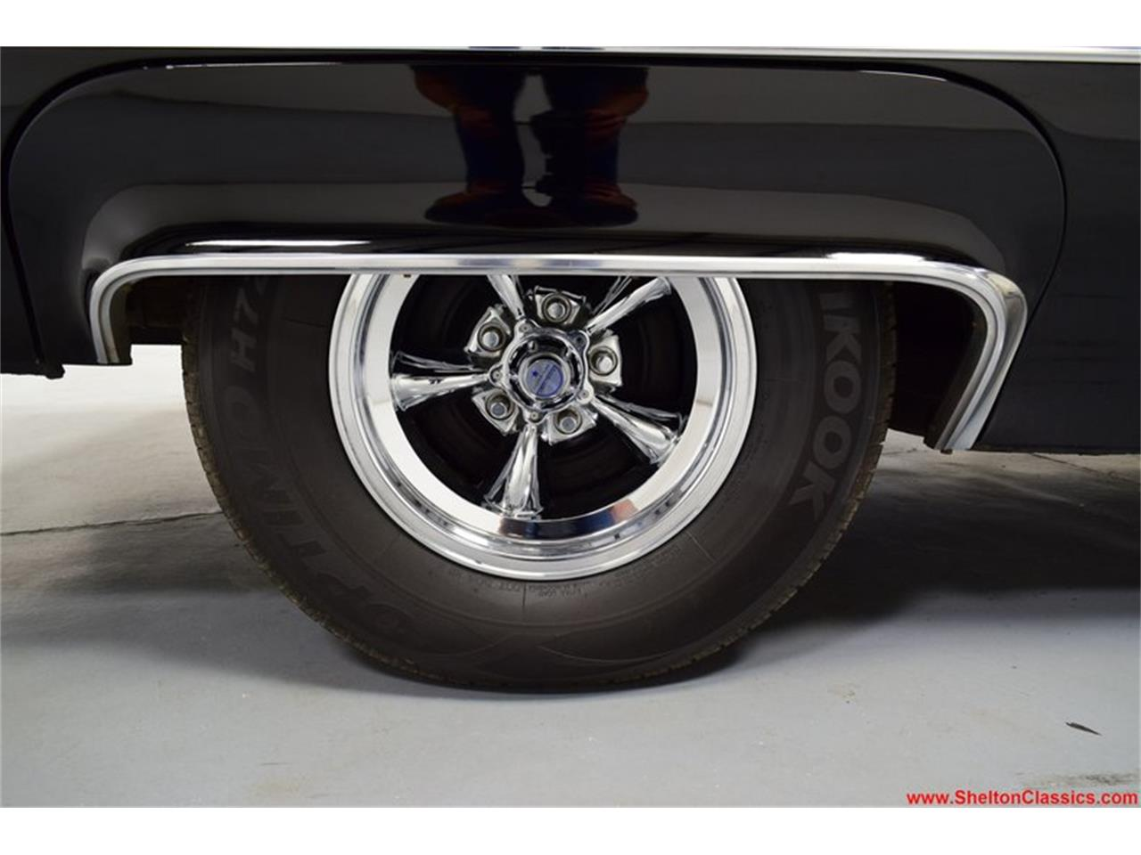 Large Picture of 1970 Cadillac Fleetwood Offered by Shelton Classics & Performance - Q5XC