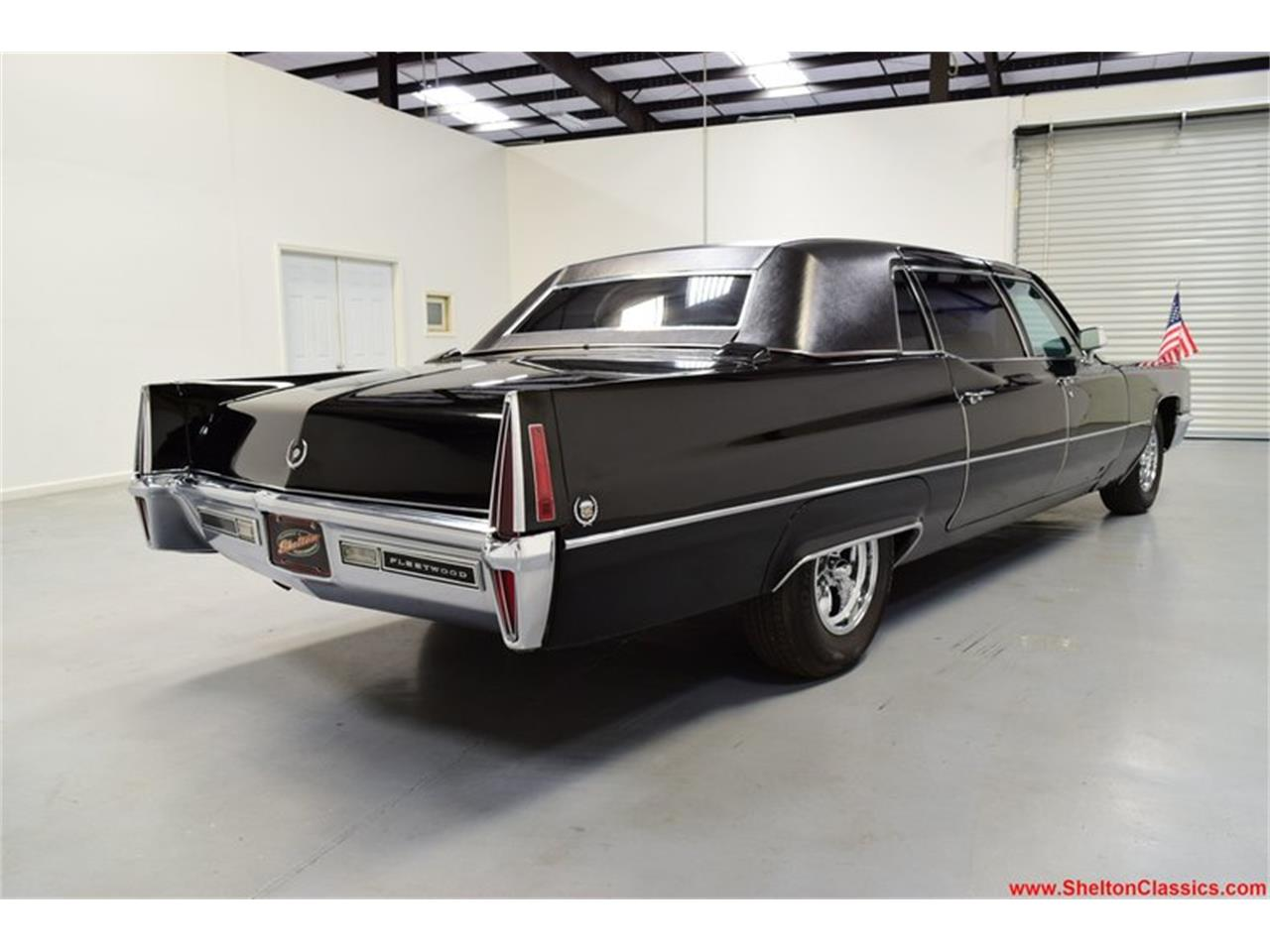 Large Picture of Classic 1970 Fleetwood located in North Carolina - $16,995.00 - Q5XC