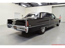 Picture of Classic '70 Cadillac Fleetwood located in North Carolina Offered by Shelton Classics & Performance - Q5XC