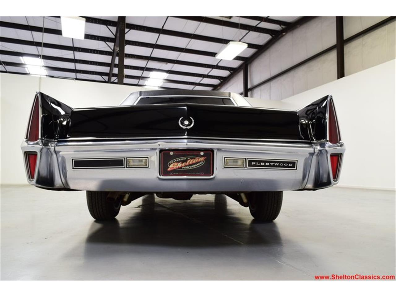 Large Picture of Classic '70 Cadillac Fleetwood located in Mooresville North Carolina - $16,995.00 - Q5XC