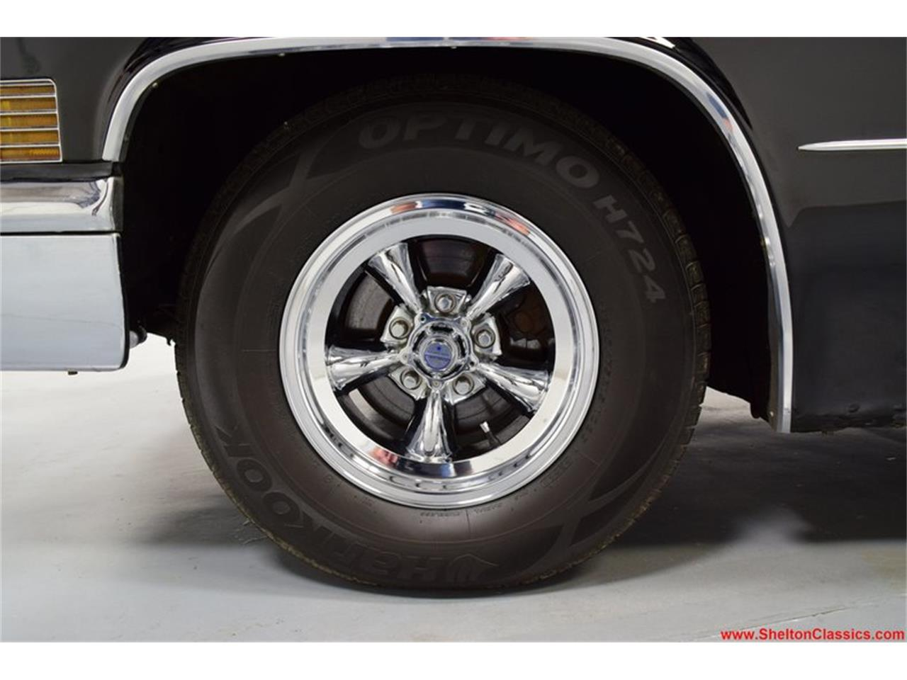Large Picture of Classic 1970 Cadillac Fleetwood located in North Carolina Offered by Shelton Classics & Performance - Q5XC